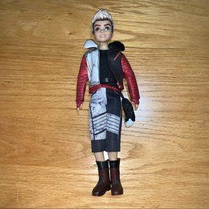 Disney Descendants Carlos Doll